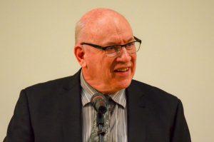 Dr. Stephen Dempster