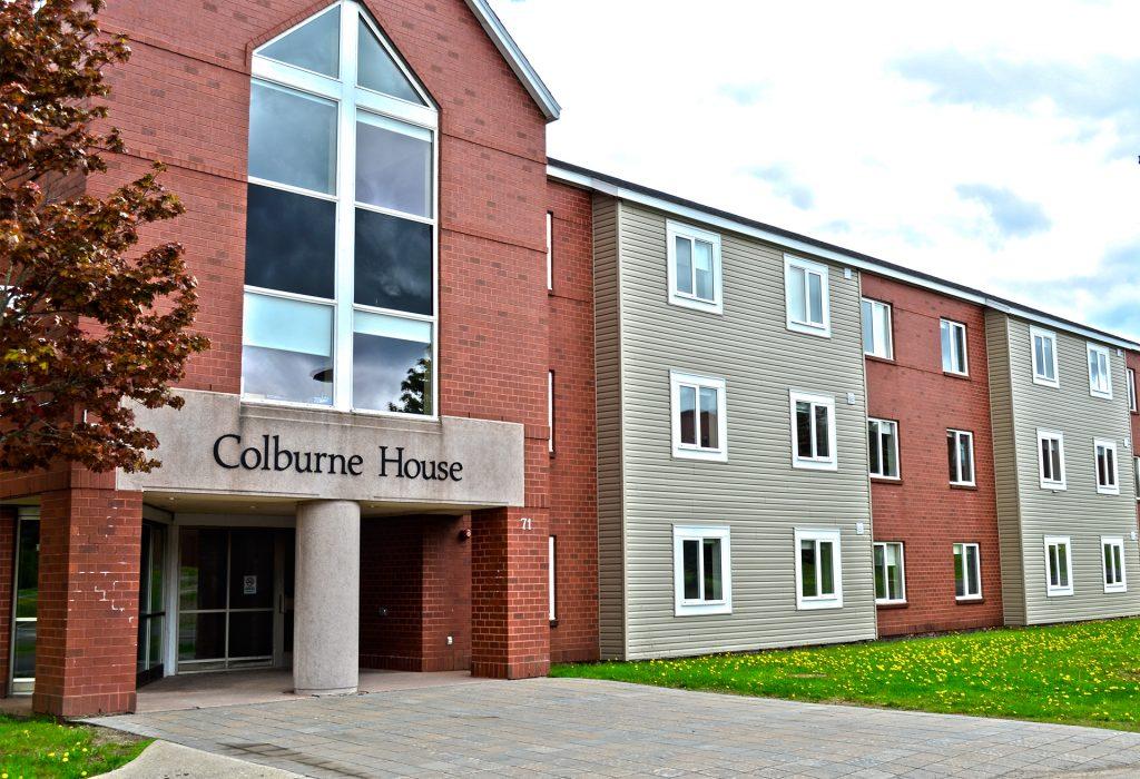 Colburne House