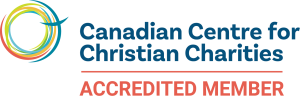 Canadian Centre for Christian Charities Accredited Member
