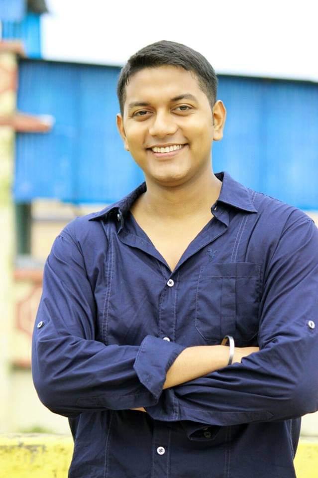 Arunav Kumar Das