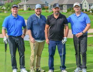 Wilson Insurance Sponsored Team