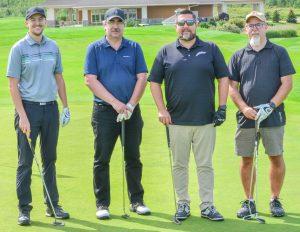 Atlantic Baptist Foundation Team Mortgage