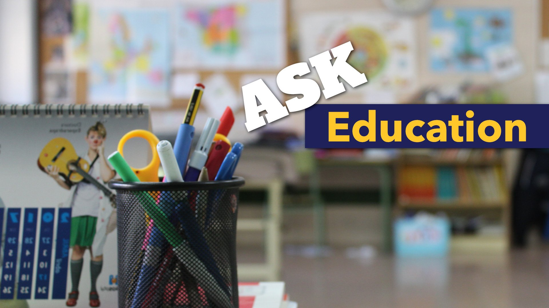 Ask Education