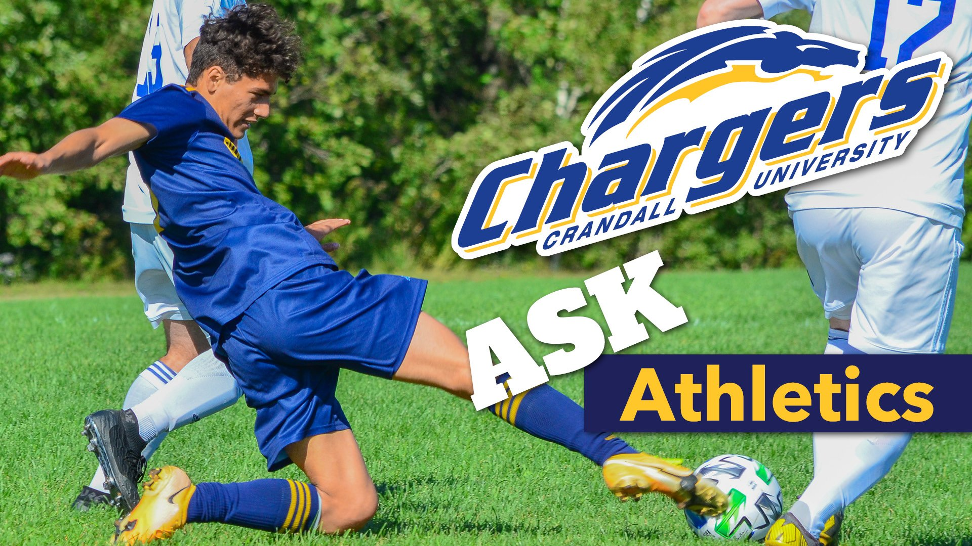 Ask Athletics