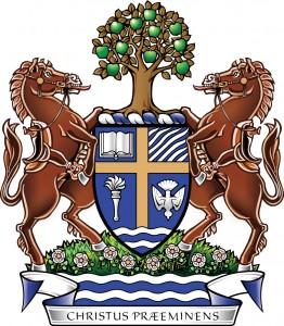 Crandall Coat of Arms