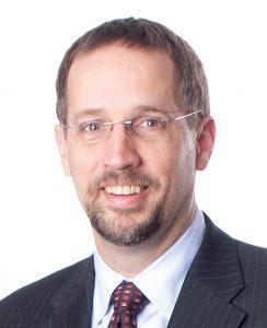 Daniel Ingersoll