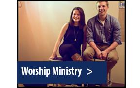 Worship Ministry Minor