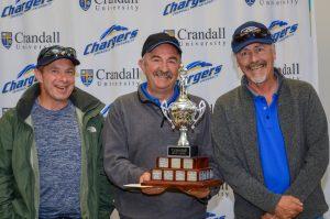 2018 Crandall Golf Classic Winners