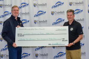 Golf Classic 2018 total money raised over $25,000