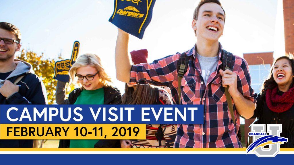 Campus Visit Event