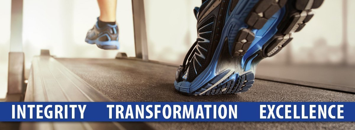 Special Project - Fitness Centre Upgrades