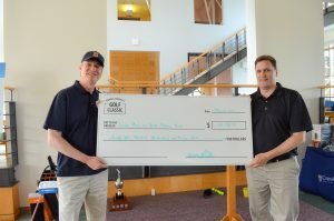2019 Golf Classic total raised