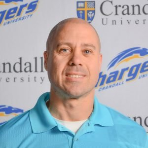 Damian Dyke, Men's Soccer Head Coach