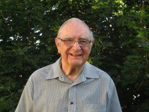Raymond Short, Class of 1956, 1957